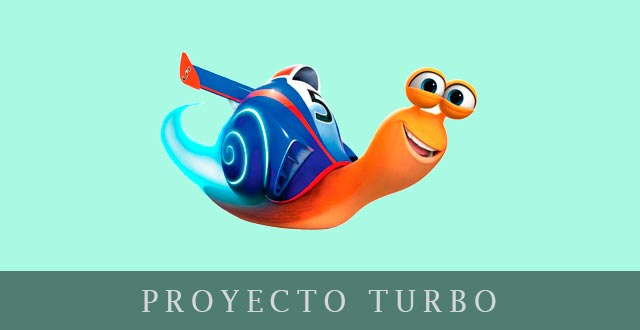 Proyecto Turbo