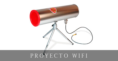 Proyecto Wifi